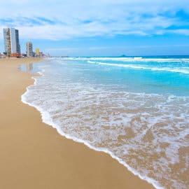 Escapada a La Manga del Mar Menor, hoteles baratos, ofertas en viajes