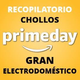 14 chollos en grandes electrodomésticos en el Prime Day. Lavadoras, secadoras, hornos, placas de cocina, microondas…