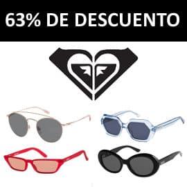 Gafas de sol Roxy baratas, gafas de sol baratas, ofertas en complementos