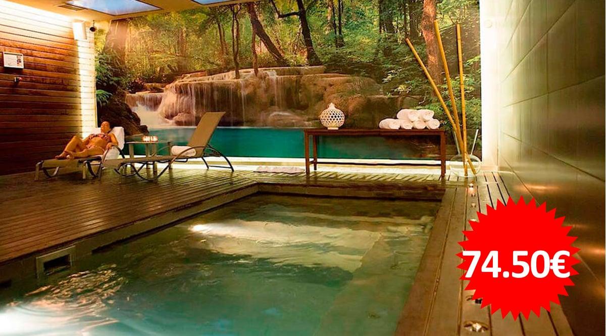 Hotel 5 con Spa en Valencia, hoteles baratos, ofertas en viajes, chollo