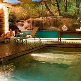 Hotel 5 con Spa en Valencia, hoteles baratos, ofertas en viajes