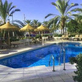 Hotel Almería barato, escapadas baratas, ofertas ne viajes,
