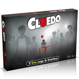 Juego de mesa Cluedo It barato, juegos de mesa baratos, ofertas en juguetes