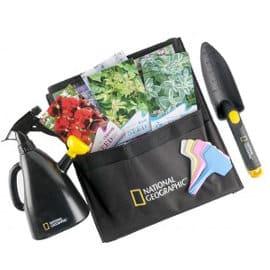 Kit Jardín vertical National Geographic barato, artículos jardinería baratos, ofertas hogar