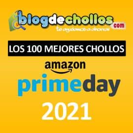 Los 100 mejores chollos del Prime Day 2021, las mejores ofertas del Prime Day, chollos Prime Day 2021
