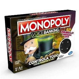 ¡Precio mínimo histórico! Monopoly Voice Banking sólo 15.99 euros. 60% de descuento.