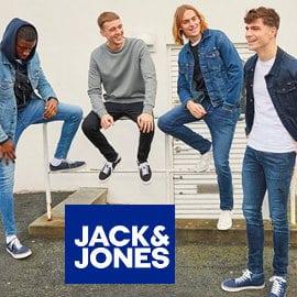 Ofertas en ropa Jack & jones, ropa de marca barata, ofertas en ropa