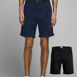 Pantalón corto Jack & Jones Jjibowie barato, pantalones cortos de marca baratos, ofertas en ropa