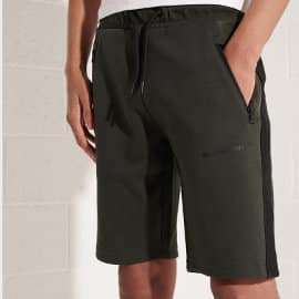 Pantalón corto Superdry Urban Tech barato, pantalones cortos de marca baratos, ofertas en ropa