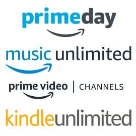 Amazon Prime Day 2021: ¡Promociones ya disponibles! Kindle Unlimited, Music, Prime Video Channels…