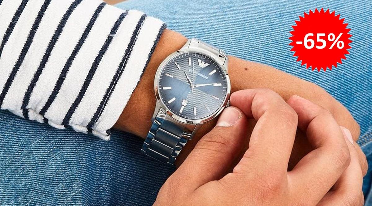 Reloj Emporio Armani AR2472 barato, relojes baratos, ofertas en relojes chollo