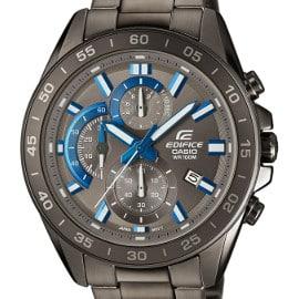 ¡Precio mínimo histórico! Reloj para hombre Casio Edifice EFV-550GY-8AVUEF sólo 69.90 euros. Te ahorras 59 euros.
