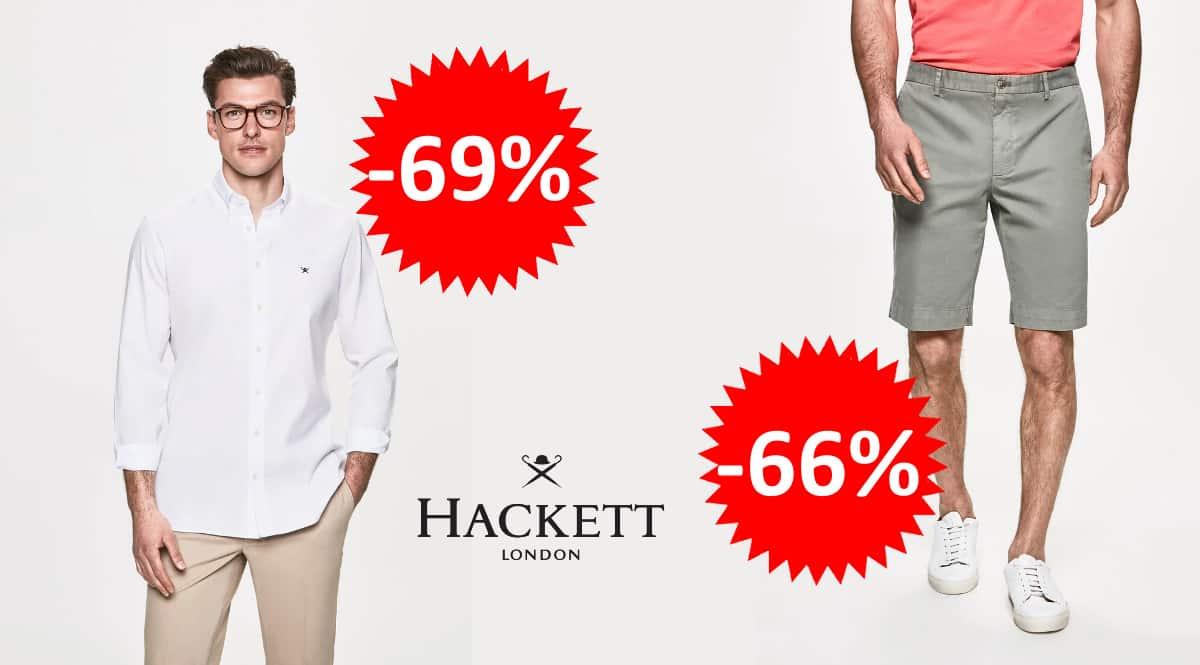 Ropa Hackett London barata, ropa de marca barata, ofertas en ropa, chollo