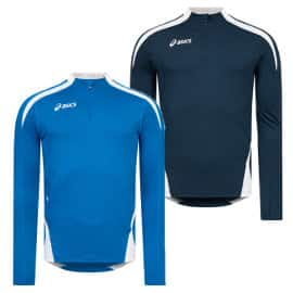 Sudadera de running Asics Crew Sweat Ben barata, ropa de marca barata, ofertas en material deportivo