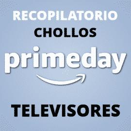Los 13 mejores chollos en televisores y barras de sonido de Amazon Prime Day 2021.