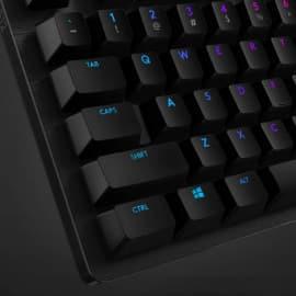 Teclado mecánico Logitech G512 Lightspeed barato. Ofertas en teclados, teclados baratos