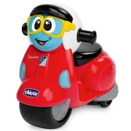 Vespa Primavera radiocontrol barata, juguetes baratos, ofertas para niños