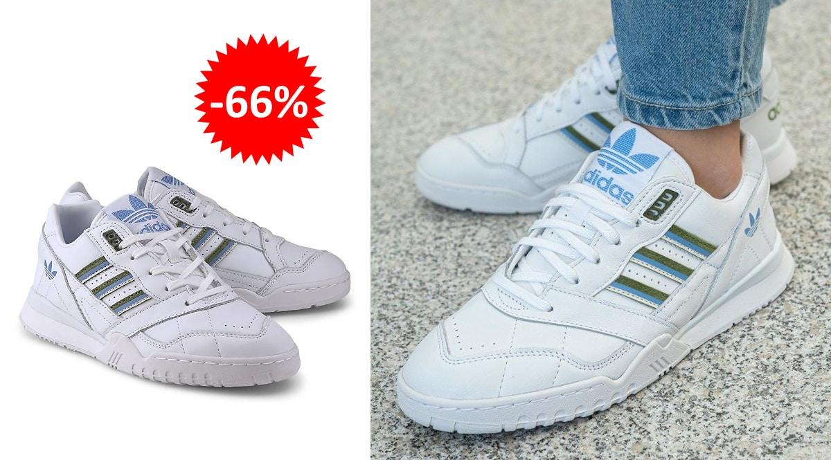 Zapatillas Adidas A.R. Trainer baratas, calzado de marca barata, ofertas en zapatillas chollo