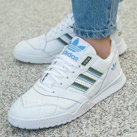 Zapatillas Adidas A.R. Trainer baratas, calzado de marca barata, ofertas en zapatillas