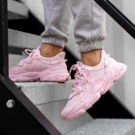 Zapatillas Adidas Ozweego baratas, calzado de marca barato, ofertas en zapatillas