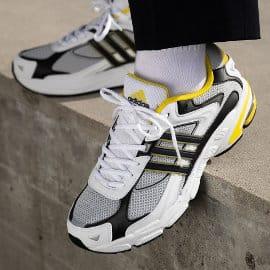 Zapatillas Adidas Response CL grises baratas, calzado de marca barato, ofertas en zapatillas