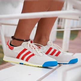 Zapatillas Adidas SL 80 baratas, calzado de marca barato, ofertas en zapatillas