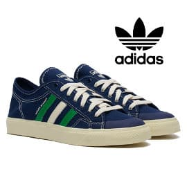 Zapatillas Adidas Wales Bonner Nizza baratas, calzado de marca barato, ofertas en zapatillas