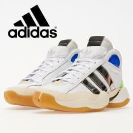 Zapatillas Adidas x Sankuanz Crazy BYW baratas, calzado de marca barato, ofertas en zapatillas