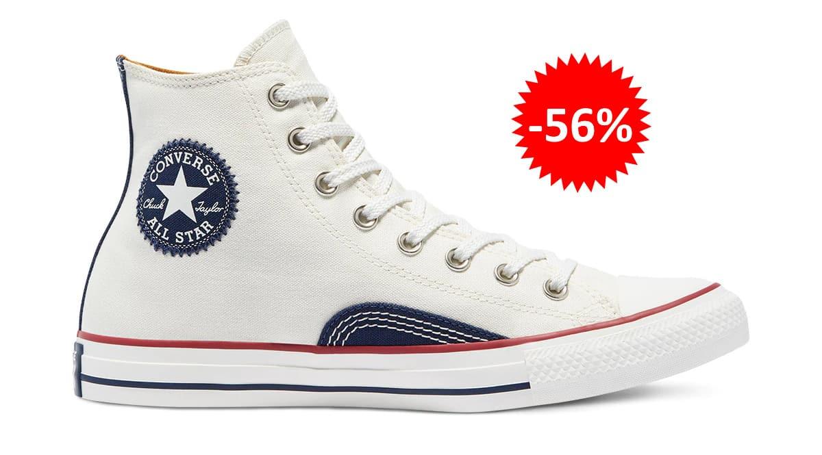 Zapatillas Converse Chuck Taylor All Star Boro baratas, calzado de marca barato, ofertas en zapatillas chollo