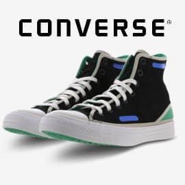 Zapatillas Converse Chuck Taylor All Star Digital Terrain baratas, calzado de marca barato, ofertas en zapatillas