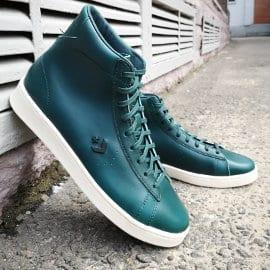 Zapatillas Converse Pro Leather Hi x Horween baratas, calzado barato, ofertas en zapatillas