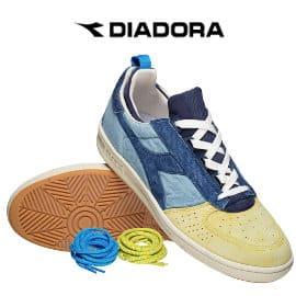 Zapatillas Diadora x LC23 B-Elite Sock baratas, calzado de marca barato, ofertas en zapatillas