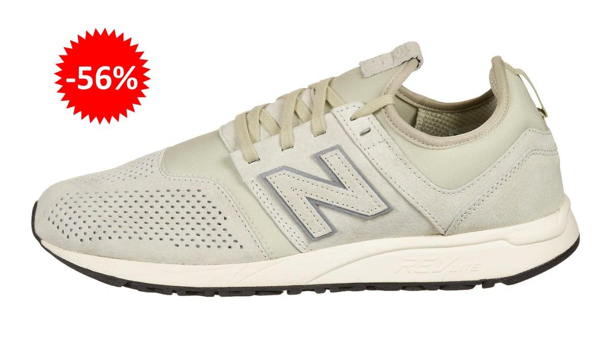 Zapatillas New Balance MRL247 baratas, calzado de marca barato, ofertas en zapatillas chollo