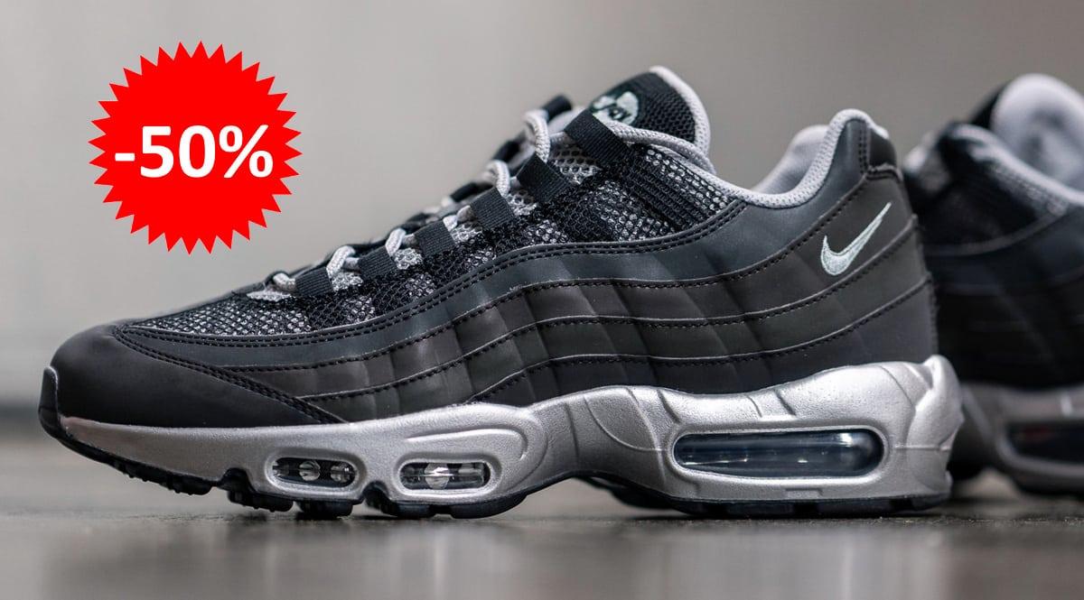 Zapatillas Nike Air Max Premium baratas, calzado de marca barato, ofertas en zapatillas chollo