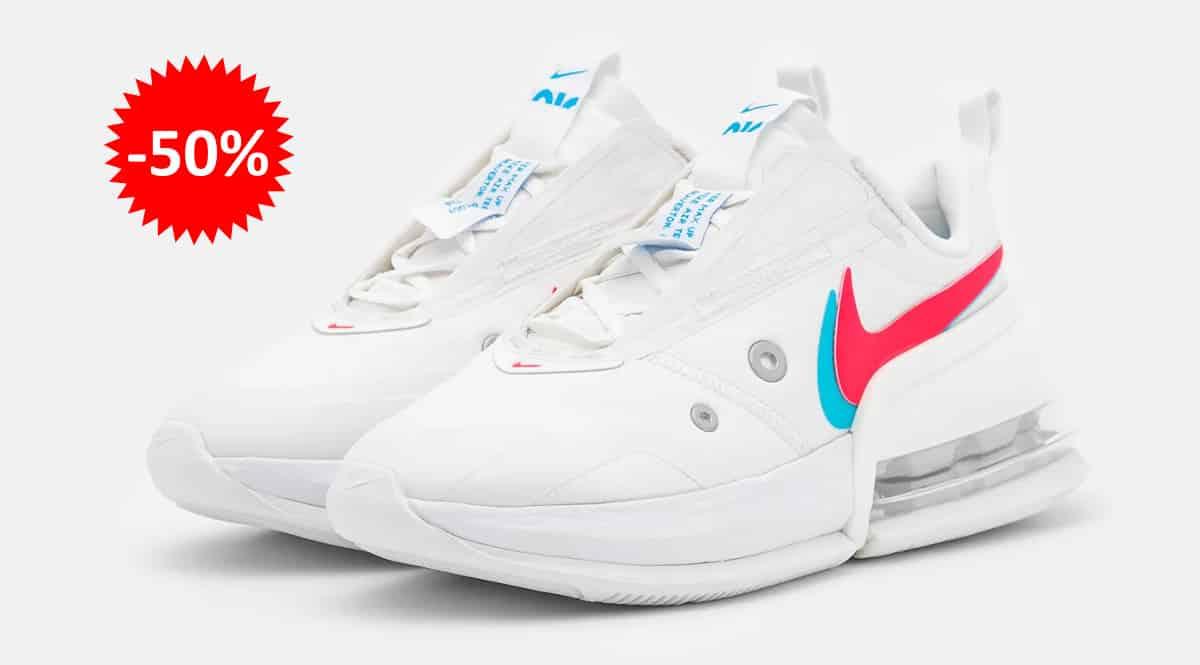 Zapatillas Nike Air Max Up baratas, zapatillas de marca baratas, ofertas en calzado chollo