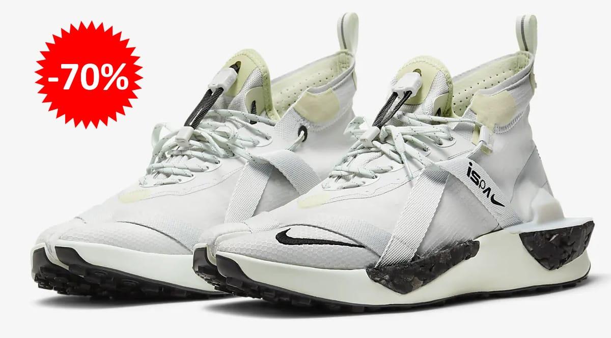 Zapatillas Nike ISPA Drifter Split baratas, calzado de marca barato, ofertas en zapatillas chollo