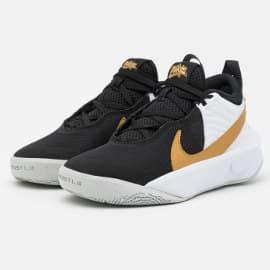 Zapatillas Nike Team Hustle D 10 para niños baratas, calzado de marca barato, ofertas en zapatillas