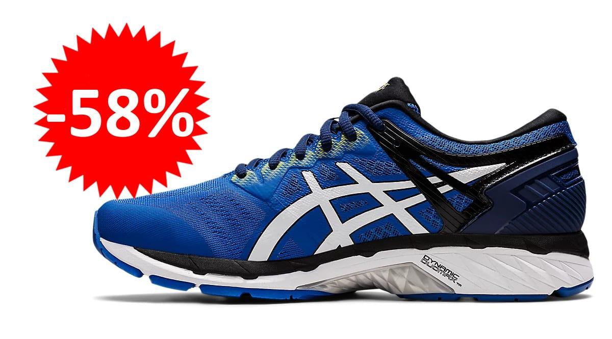 Zapatillas de running Asics Gel-Superion 3 baratas. Ofertas en zapatillas de running, zapatillas de running baratas,chollo