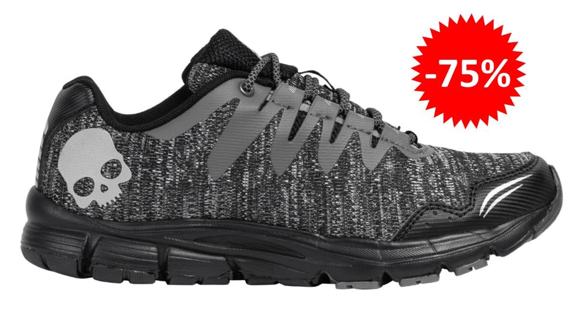 Zapatillas de running Hydrogen baratas, calzado de marca barato, ofertas en zapatillas chollo