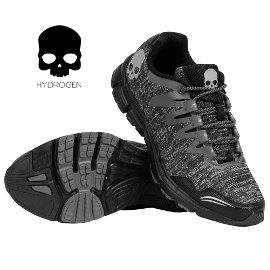 Zapatillas de running Hydrogen baratas, calzado de marca barato, ofertas en zapatillas