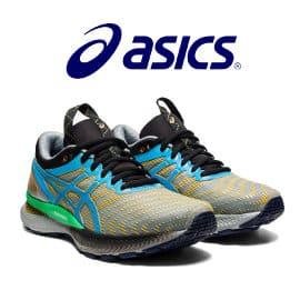 Zapatillas de running para mujer Asics Gel Nimbus 22 baratas, calzado de marca barato, ofertas en zapatillas