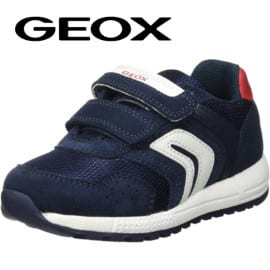 Zapatillas para niños Geox B Alben Boy baratas. Ofertas en zapatillas para niños, zapatillas para niños baratas