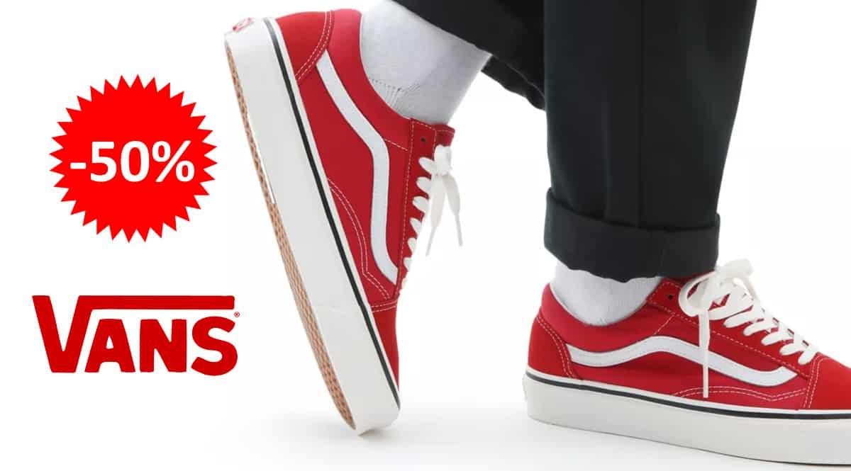 Zapatillas unisex Vans Anaheim Factory Old Skool baratas, calzado de marca barato, ofertas en zapatillas chollo