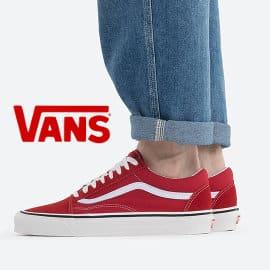Zapatillas unisex Vans Anaheim Factory Old Skool baratas, calzado de marca barato, ofertas en zapatillas