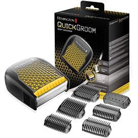 Afeiradora corporal Remington Quickgroom barata, afeitadoras de marca baratas, ofertas en belleza