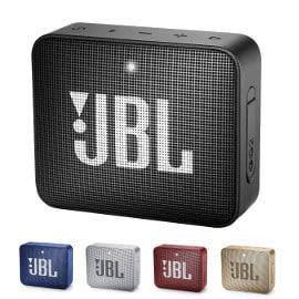 ¡Precio mínimo histórico! Altavoz portátil Bluetooth JBL GO 2 sólo 19.19 euros. Varios colores.