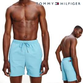 Bañador Tommy Hilfiger Medium Drawstring barato, bañadores de marca baratos, ofertas en ropa
