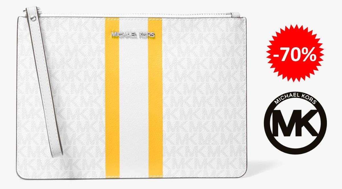 Bolso Michael Kors Jet Set Travel barato, bolsos de marca baratos, ofertas en complementos chollo