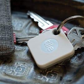 Buscador de objetos Bluetooth Tile Mate barato, ofertas para casa,