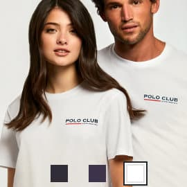 Camiseta Polo Club Original Title barata, camisetas de marca baratas, ofertas en ropa